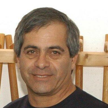 Grand Master Moshe Galisko photo square